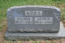 Ida May <i>Stewart</i> Apel