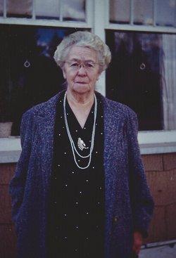 Helen Marr <i>Ellis</i> Neville Atkinson