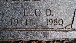Leo Dale Mayfield