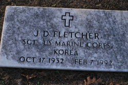 J.D. Fletcher
