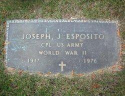 Joseph J. Esposito