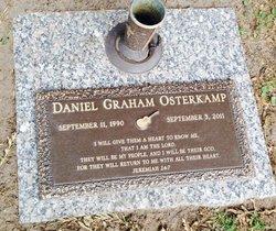 Daniel Graham Osterkamp