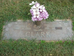 Lillian Roberta <i>Bratton</i> Clark