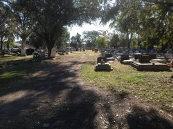Gunnedah General Cemetery