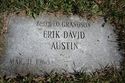Erik David Austin