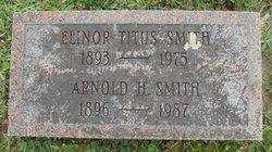 Elinor More <i>Titus</i> Smith