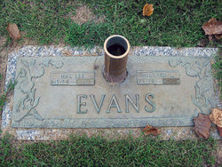Hal Lee Evans