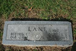 Buford Elmer Lane