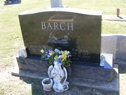 Iva Jean <i>Carrico</i> Barch