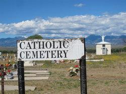 Gila Cemetery