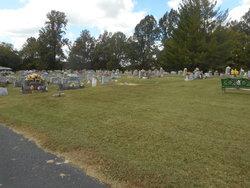 South Irvine Cemetery