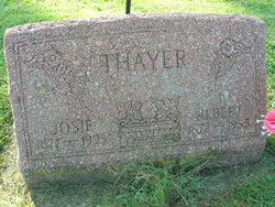 Albert Thayer