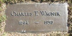 Charles Thomas Wagner
