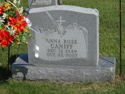 Anna Rose <i>Thompson</i> Caniff