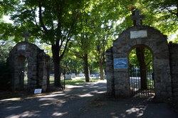 Lady of Dawn Cemetery