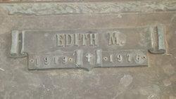 Edith Moore Basham