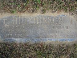 Caroline <i>Kubota</i> Hutchinson