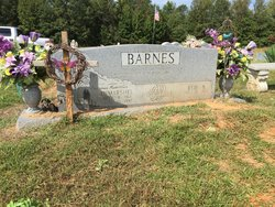 Evie Emaline <i>Bacon</i> Barnes