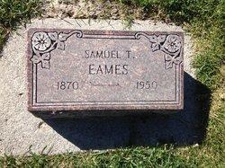 Samuel Thomas Eames