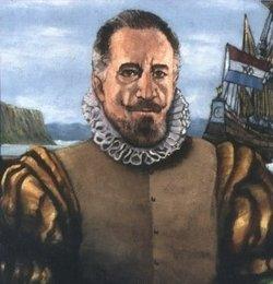 Henry Hudson, III