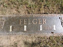 Carl Jacob Felger