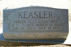 Virguel Levi Keasler