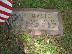 Angela Malik