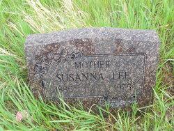 Susanna Lee <i>Johnson</i> Red Bear