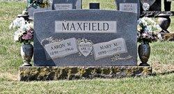 Aaron M Maxfield