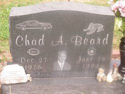 Chad A Beard