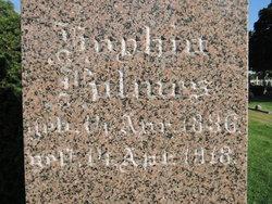 Sophia <i>Koehsel</i> Hilmes