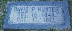 David Patterson Hunter