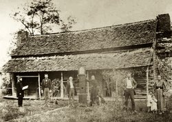 Johann George Easterly