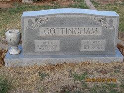 Grover Cleveland Cottingham