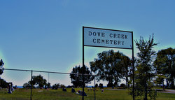Dove Creek Cemetery