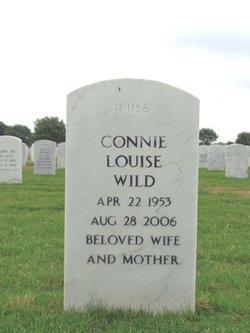 Connie Louise Wild