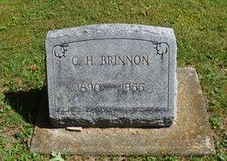 Chester H. Brinnon