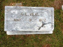 Gaines Lyman Veal
