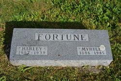 Estella Myrtle <i>Thrasher</i> Fortune