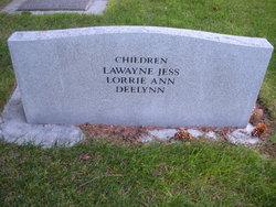 LaWayne H. Housley