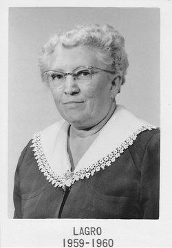 Mabel A. <i>Craig</i> Snyder