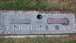 Edwin Richardson