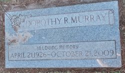 Dorothy <i>Rose</i> Murray