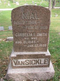 Bartlett Paine Van Sickle
