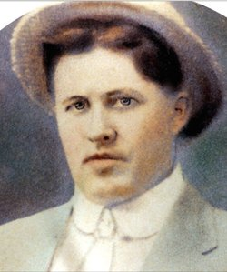 Corp Samuel Atwood Arbuckle