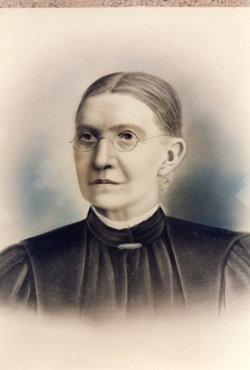 Ann Maria <i>Cline</i> Shaw
