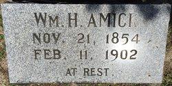 William H. Amick