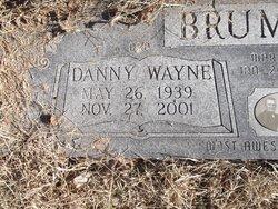Danny Wayne Brumley