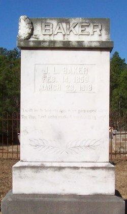 Jesse Lewis Baker