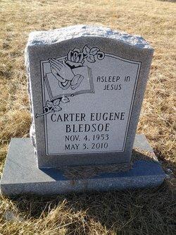 Carter Eugene Bledsoe